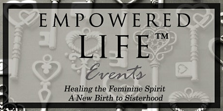 FREE EVENT! Empowered Life Events: Soul Vision Board & Abundance Garden tickets