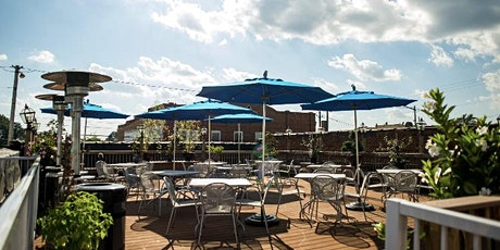 Rooftop Yoga at Manning's On Main tickets