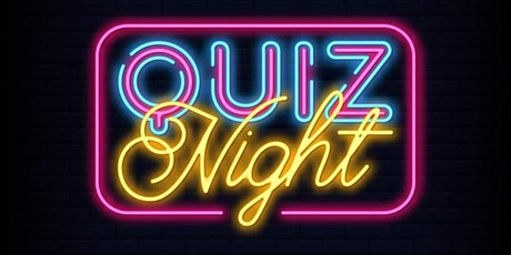 SDCS Quiz Night tickets
