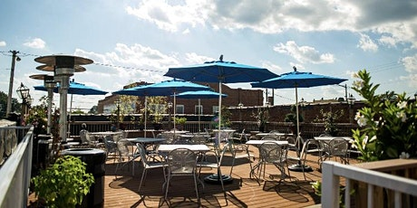Rooftop Yoga at Manning's On Main- Tuesday Tune Up! tickets