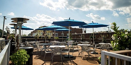 Rooftop Yoga at Manning's On Main- Prana Praise! tickets
