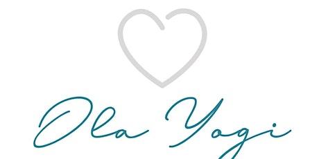 Free Online Yin Yoga Launch tickets