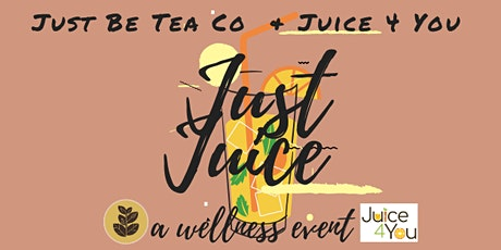 Just Juice tickets