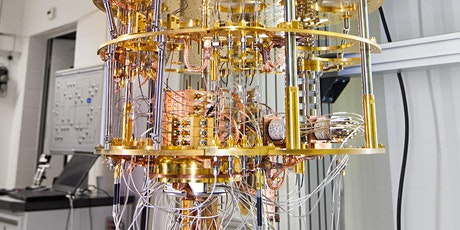 Beca para formación en computación cuántica entradas