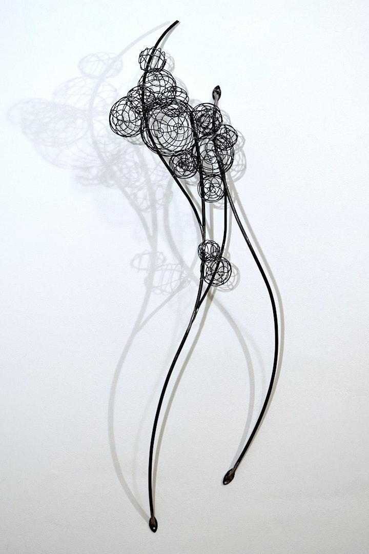 Sculptural Wire Weaving Workshop image