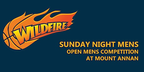 Sunday Night Open Mens Competition at Mount Annan tickets