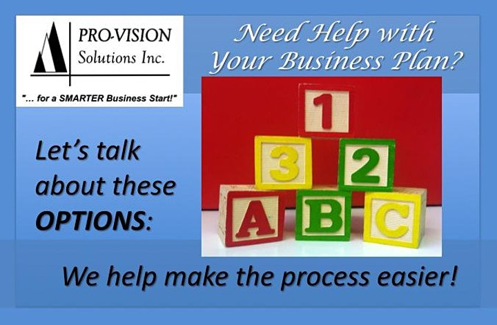 Business Planning Services (February 2021) image