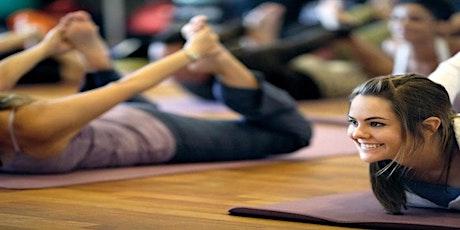 200 Hour Yoga Teacher Training Vancouver tickets