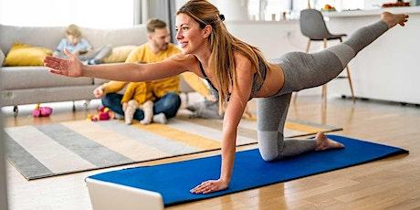 200 Hour Certified Yoga Teacher Training  Online tickets