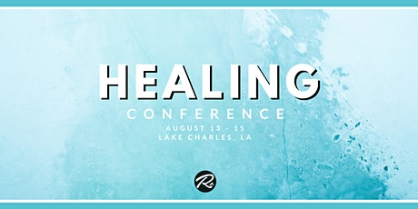2020 Healing Conference tickets