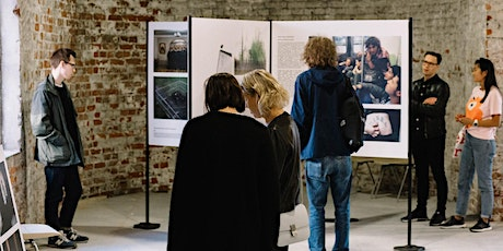 MAJOR EXHIBITION OF HELSINKI PHOTO FESTIVAL tickets
