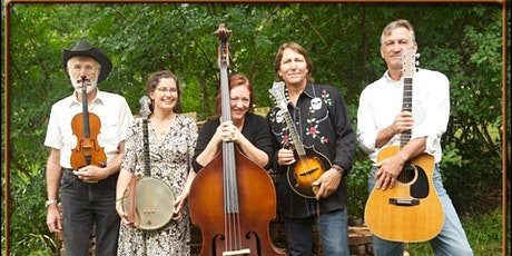 The Fugitive Poets: Live Music Thursday Night 8/20 at 6p tickets