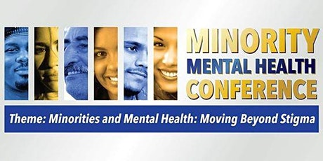 NAMI Mississippi's Minority Mental Health Conference tickets