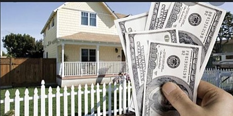 Learn How To Pay Off Mortgage Debt in 3-5 yrs & How to Start Investing tickets