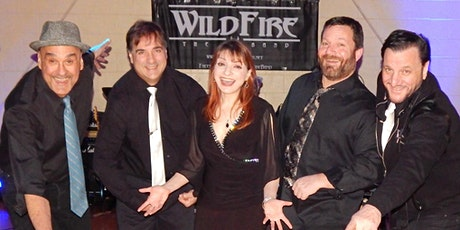 Wildfire Returns to the Breakaway Stage tickets