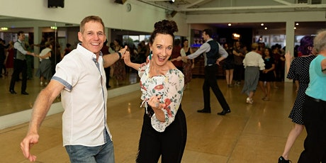 Come & Try Merengue Dancing - Free Group Dance Class tickets
