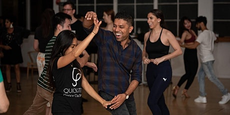 Come & Try Bachata Dancing - Free Group Dance Class tickets
