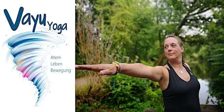 Sunday Yoga Flow Tickets