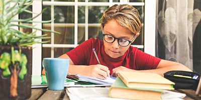 Find Your Inner Playwright (Ages 9-12)