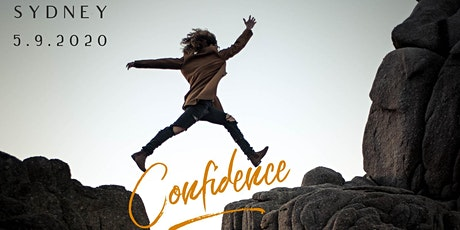 Reclaim Your Confidence tickets