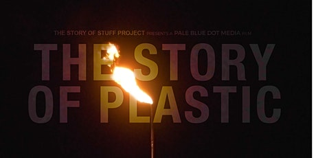 The Story of Plastic Screening entradas