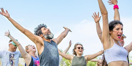 The Liberators Ecstatic Dance & Cacao Ceremony: Power of Play tickets