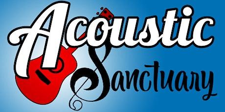 Acoustic Sanctuary: S03E12 tickets