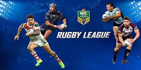 StrEams@!.MaTch Wests Tigers v Canterbury Bulldogs LIVE tickets