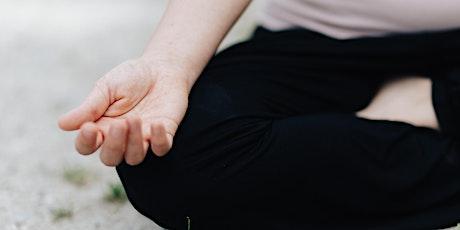 Meditation & Fragen und Antworten zum Meditieren, Heilen und Hiersein Tickets