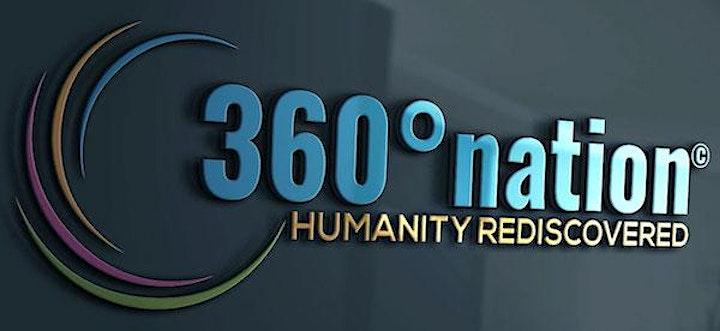 "SALON 360° | WHERE ""SHIFT HAPPENS"" image"
