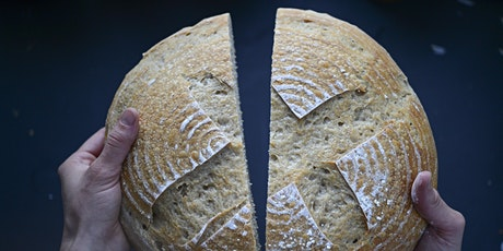 Sourdough Bread Workshop tickets