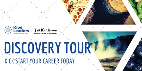 Discovery Tour tickets
