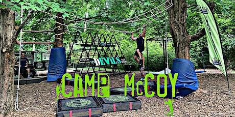 Camp McCoy F.I.T. 5K II tickets