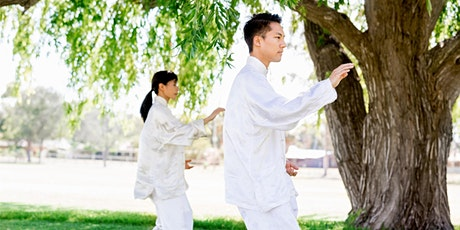 Tai Chi Workshop: Part 4 tickets