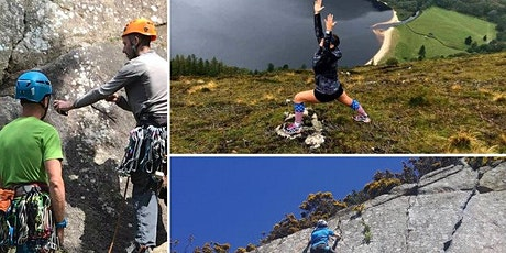 Yoga & Rock Climbing tickets