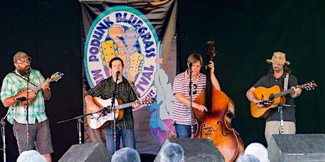 24th Podunk Bluegrass Music Festival - 2021 tickets