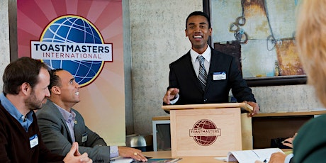 SPOT ON Toastmasters Ontario   - Meeting July 30th 2020 tickets