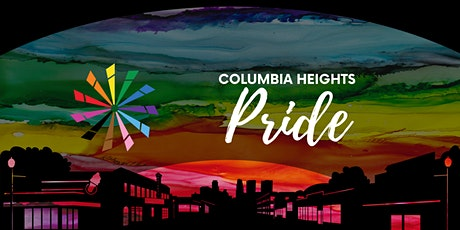 Columbia Heights PRIDE 2020 Virtual Festival tickets