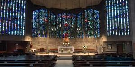 Sunday Mass Good Shepherd Church tickets