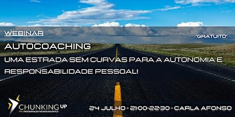 Webinar: AutoCoaching ingressos
