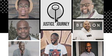 Justice Journey Summit tickets