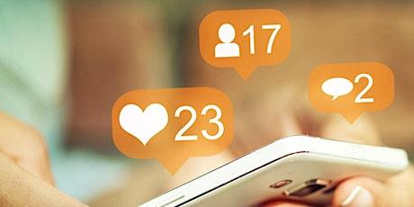 Curso Marketing Redes Sociales (4 Clases) entradas