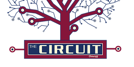 Circuit Wednesday Night  Service tickets