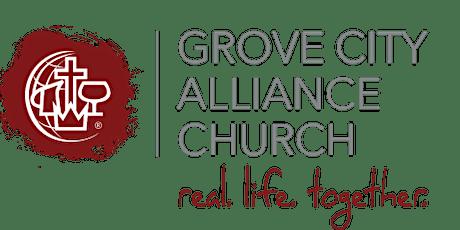 GCAC Sunday Morning Services tickets