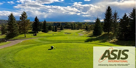 ASIS Calgary 34th Annual Golf Tournament tickets