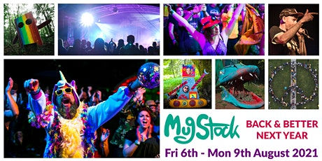 MugStock: A Festival of Music & Merriment at Strathallan Castle tickets