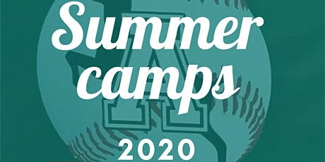 Summer Camp 3- 2pm-5pm tickets
