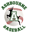Ashbourne Baseball Club logo