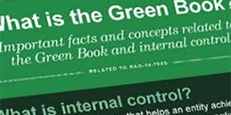 The GAO Green Book Seminar - Virtual Event tickets