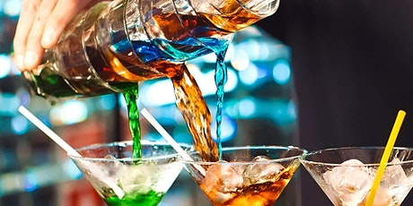A Double Dose: Cocktail Making and Pub Quiz tickets
